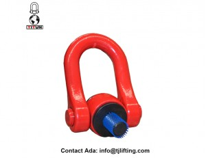 u bolt lifting point mobil avanza YDS swivel shackle