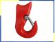 G80 Twist Eye Choke Hook / Πλαστά Ταξινόμηση Hook / G80 συρόμενες Hook Eye Choke