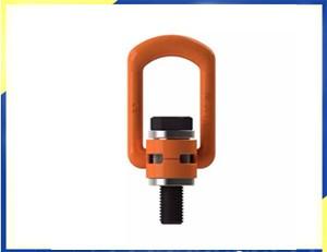 Pull Super rotação Side Screw-on pontos de elevação M8-M125