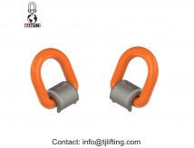 vertical d-ring/d shackle