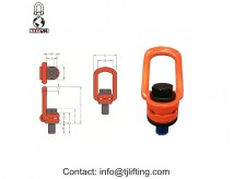 rotating lifting point/UNC lifting point