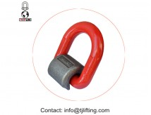 weldable lifting point