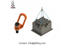 Extended Side Pull LIFTING LOAD BOLT