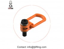 Swivel Hoist Ring 5/8-11 Thread Size 4000LB Capacity
