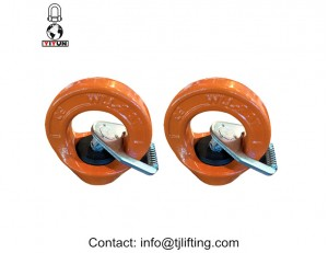 Rigning Eye Bolt Rigging Hardware Eye Bolt Swivel Hoist Ring