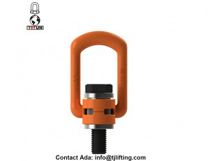 Alloy steel UNC thread side-pull Lifting Point