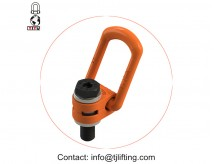 anchors for sale wind eye point/Alloy steel YD-081 Lifting point lifting ring