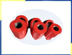 Pabrik Cina YD0832 Drop Forged Screw Eye Nut WLL dari 0.4 ton ke 35 ton.