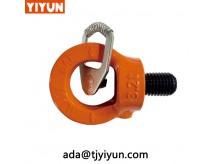 Kinesisk leverandør UNC-tråd U. S. TYPE DREJELIG HEJSE RING