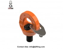 EYE BOLT & LIFTING POINT Utilization YD084