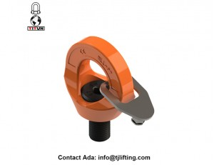 EYE BOLT & LIFTING POINT استخدام YD084