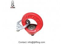 eye bolt malaysia  m14 screw hoist/forged eye bolts