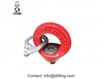 eye bolt malaysia  m14 screw hoist/forged eye bolts