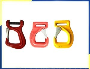 G80 Bonggol Belt Hook