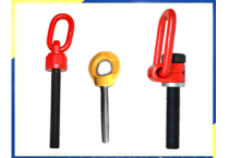 G80 Forged Swivel Hoist Ring Long Bolt Direct Price from China