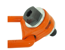 G80 Swivel Hoist Ring pivoting lifting screw