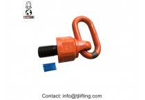 Hardware Rigging Swivel Lifting Points with longer screw