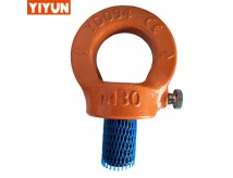 heavy duty lifting point / Swivel Load Rings / heavy duty hoist rings with swivels 360 degrees