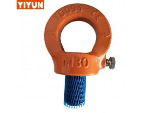 heavy duty lifting point / Swivel Load Rings / heavy duty hoist rings with swivels 360 degrees