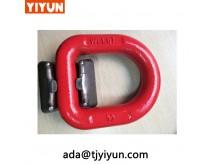 svær-industriel-G80-surring-ring-D-ring