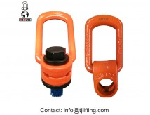 lift solution rotating swivel bolt UNC 3/4