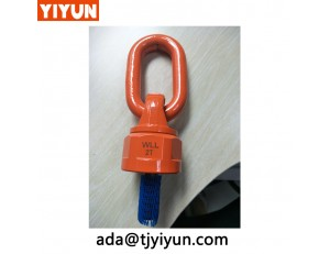 2017 Hoist Ring new products swivel lifting ring for mold kit