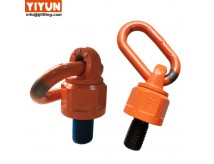Injection Mould Swivel Eye Bolt, M12 rotating eye bolt , Lifting Eye Bolts