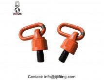 Internal ball bearings swivel hoist ring YD083
