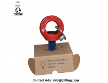 kerusakan uji sekrup lifting point / SWIVEL Eyebolt 5/16-18 UNC