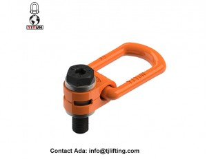 lift solution engine lifting point M24 lifting bail