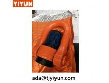 Køretøjsform drejelig ring, Materialehåndteringsudstyr Dele Tunge løfteøjebolte