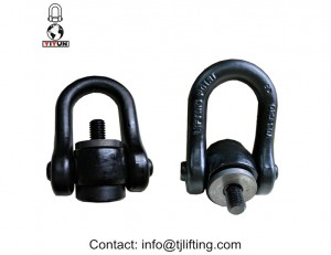 Lifting load china swivel eyebolts with high quality and low price form China factory