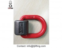 Rigging Equipment Grade 80 Lifting Screw Point/lifting Points 8T