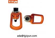 lifting point /side pull Swivel hoist ring / Stainless Steel Swivel Eye Bolts