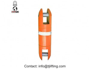 Lifting swivels-bullet type