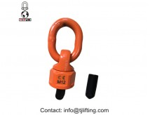 M12 METRIC SIZE tooling plates and accessories safety hoist ring