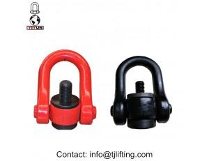 M8 M10 M12 14 M16 M18 M20 M22 M24 M27 M30 M33 M36 M42 M48 HEAVY LIFT SWIVEL HOIST RINGS