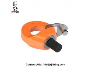 M8 swivel eye bolt / Tooling komponenter roterende øjebolt