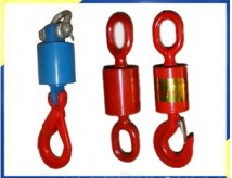 Oliefelt Shackle Hook / Universal Hook
