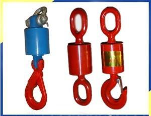 Lapangan minyak Shackle pengait / Universal Hook