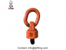 Pivot swivel hoist rings YD083