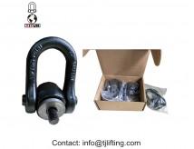 lift oplossing standaard Hysbak ringe M8/M12/M18/M24/M36/M48/M64