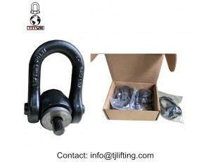 solución ascensor anillos de izado estándar M8 / M12 / M18 / M24 / M36 / M48 / M64