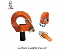 Rotating Eye Lifting Point/key eye hoist ring