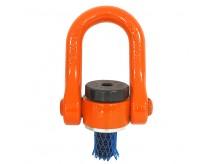 safety engineered swivel hoist ring RD thread Size