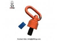 sample sale unc thread hoist ring