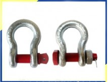 Vis de sécurité Broche Bow Shackle / Bolt Type Arc manille