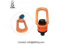 Side Pull Swivel Hoist Rings