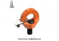 swivel lifting eye bolts/metric lifting eye bolts
