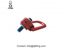 ISO approved  m24 pivoting hoist M8/M10/M18/M24/M36